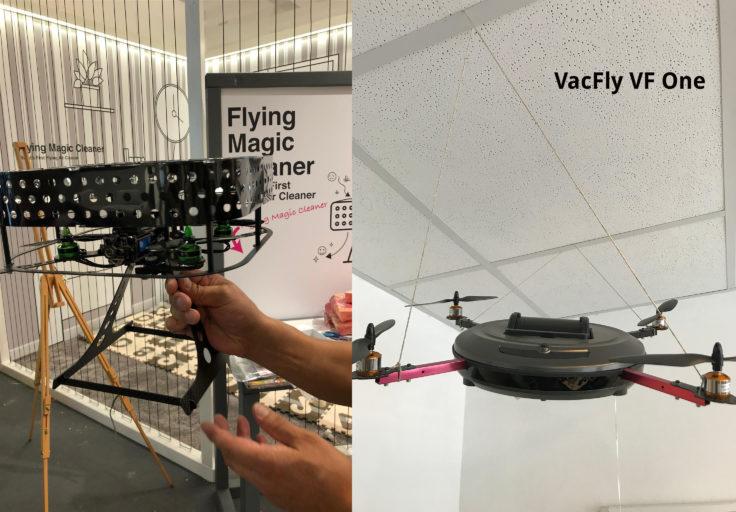 Vacfly vs IFA FB