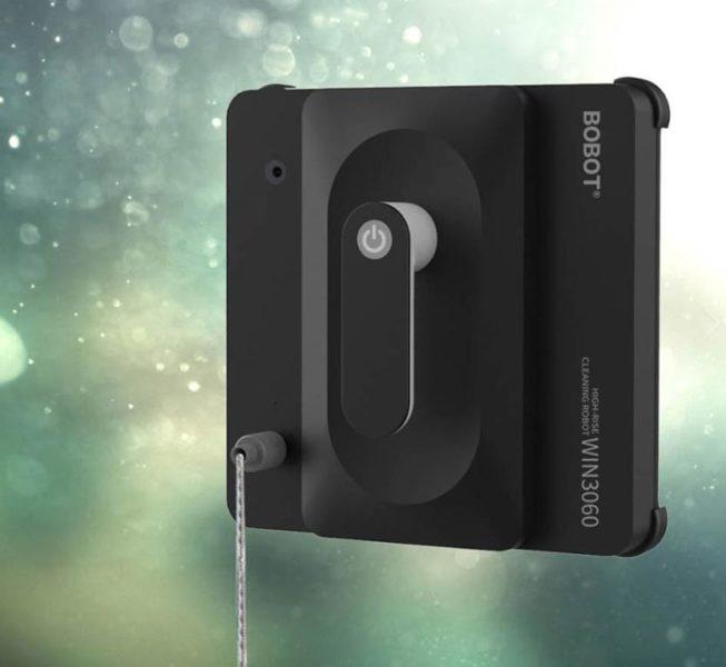 Xiaomi Bobot Fensterputzroboter Schwarz