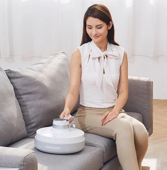 Xiaomi Deerma Staubsauger Milben Textilien Sofa