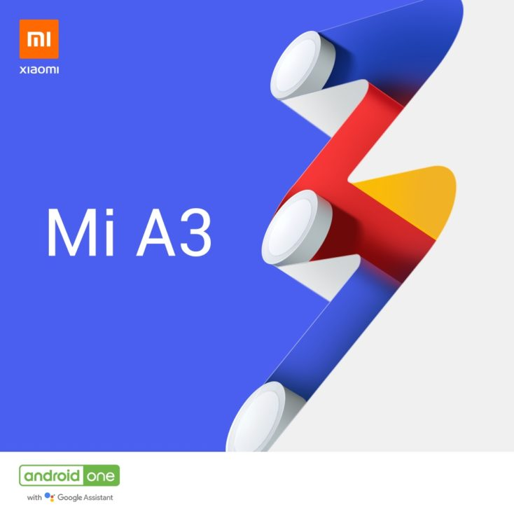 Xiaomi Mi A3 Kamera Teaser