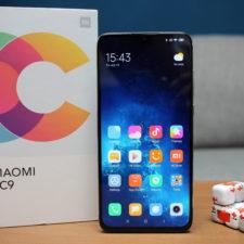 Xiaomi Mi CC9 Smartphone
