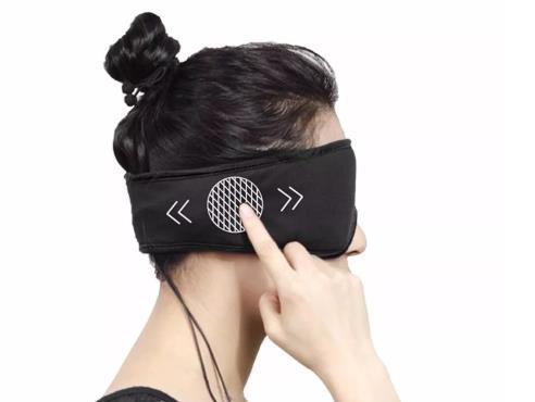 Xiaomi Sleepace Schlafmaske Kopfhörer Funktionen