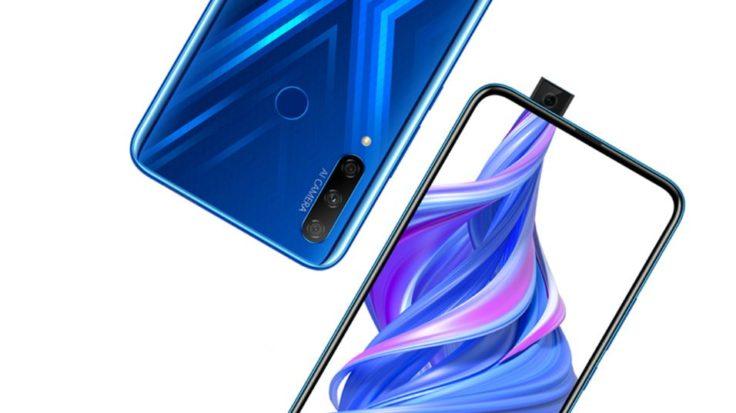 honor-9x-blau