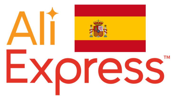 AliExpress Spanien