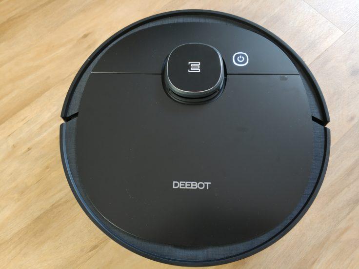 Ecovacs Deebot Ozmo 950 Saugroboter