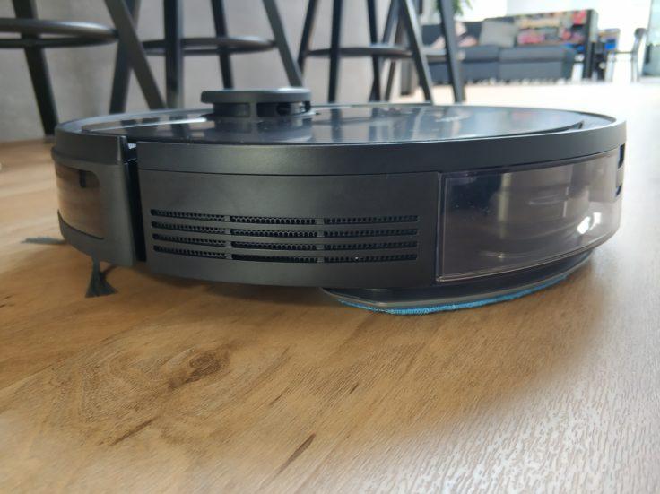 Ecovacs Deebot Ozmo 950 Saugroboter Wischen