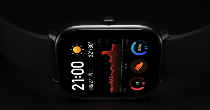 Huami Amazfit GTS Smartwatch Gehäuse