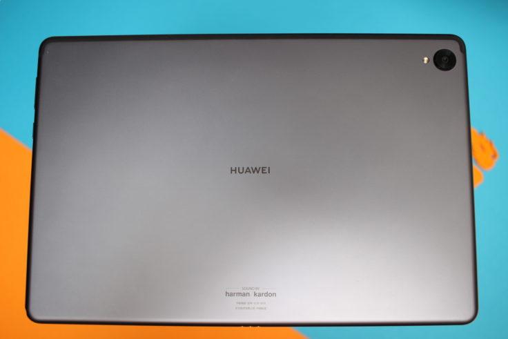 Huawei MediaPad M6