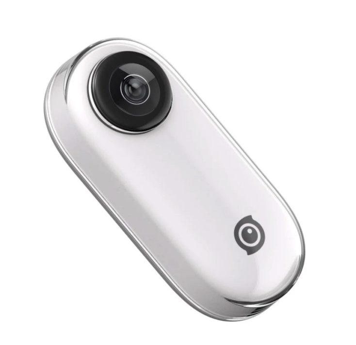 Insta360 Go Kameralinse