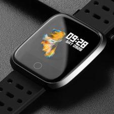 Lenovo Watch E1 Smartwatch