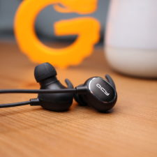 QCY-QY19 Bluetooth In-Ear Design