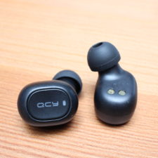 QCY T2S In-Ear Hörer
