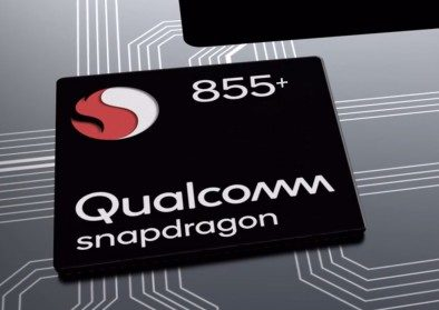 Qualcomm Snapdragon 855+