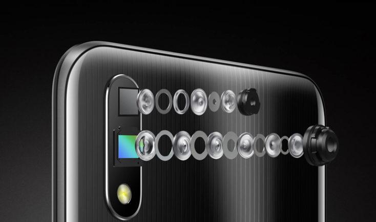Realme 3 Pro Kamera