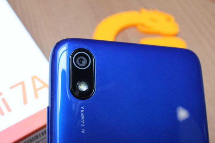 Redmi 7A Smartphone Kamera