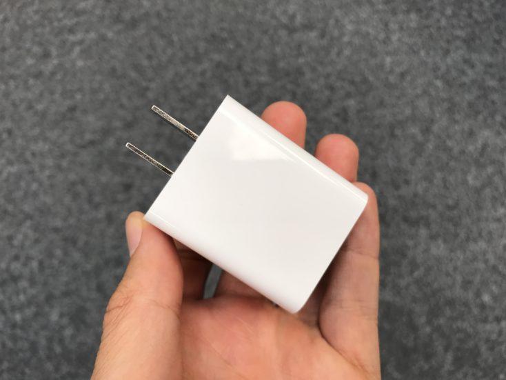 Redmi Note 8 Pro Ladegerät