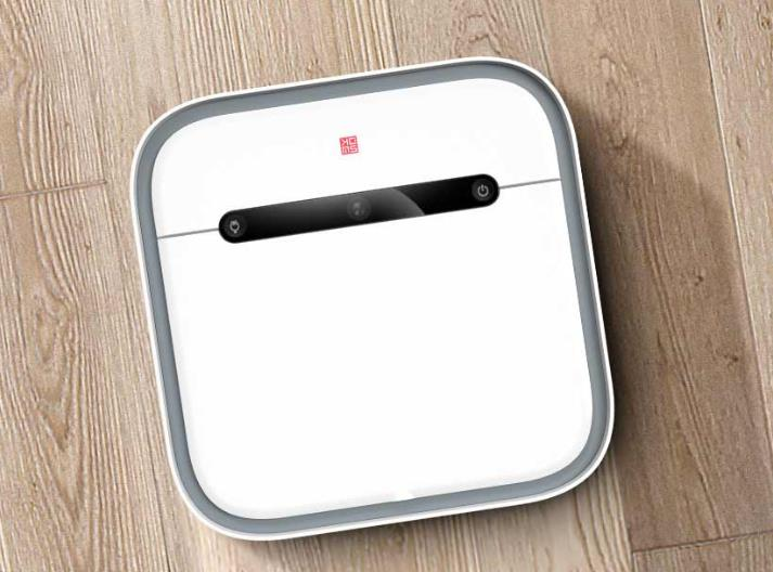 Xiaomi SWDK Saugroboter Form