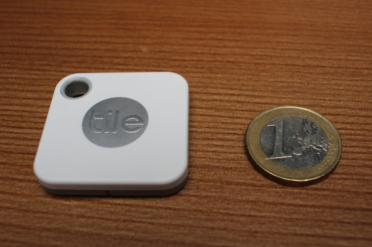 Tile Mate Bluetooth-Tracker 1 Euro