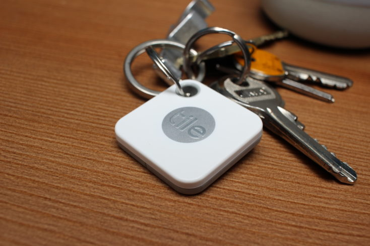 Tile Mate Bluetooth-Tracker (2)
