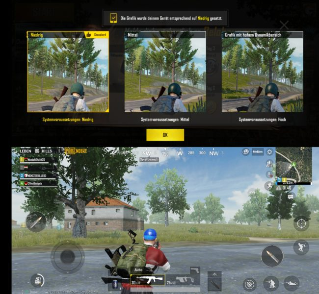 Ulefone Power 6 PUBG Mobile