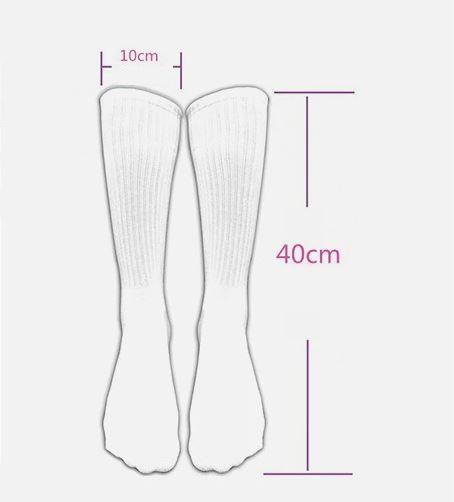 Chips-Socken