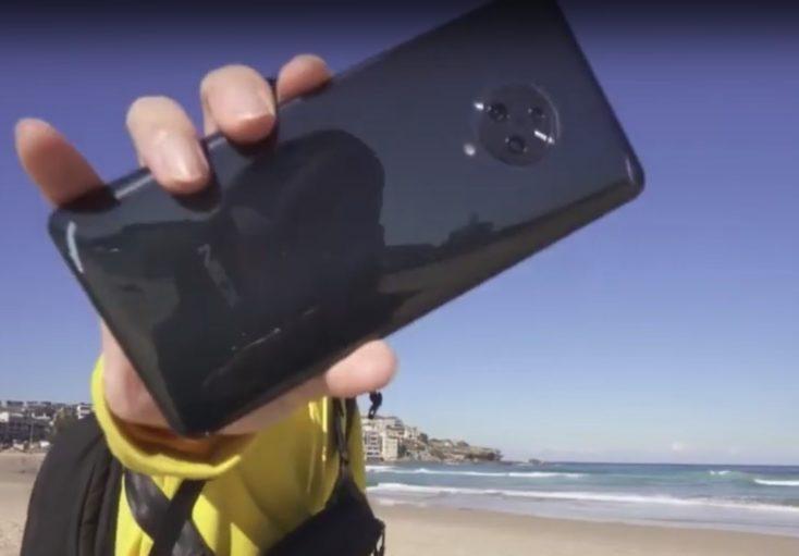 Vivo NEX 3 Triple-Kamera
