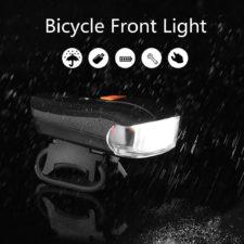 XANES Fahrradlicht