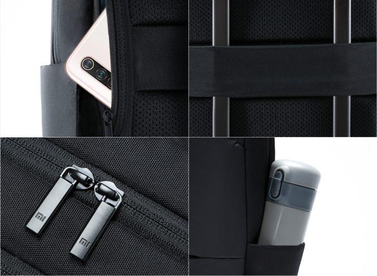 Xiaomi Classic Business Rucksack 2 Details