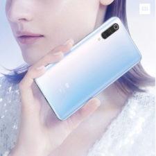 Xiaomi Mi 9 Pro Rückseite