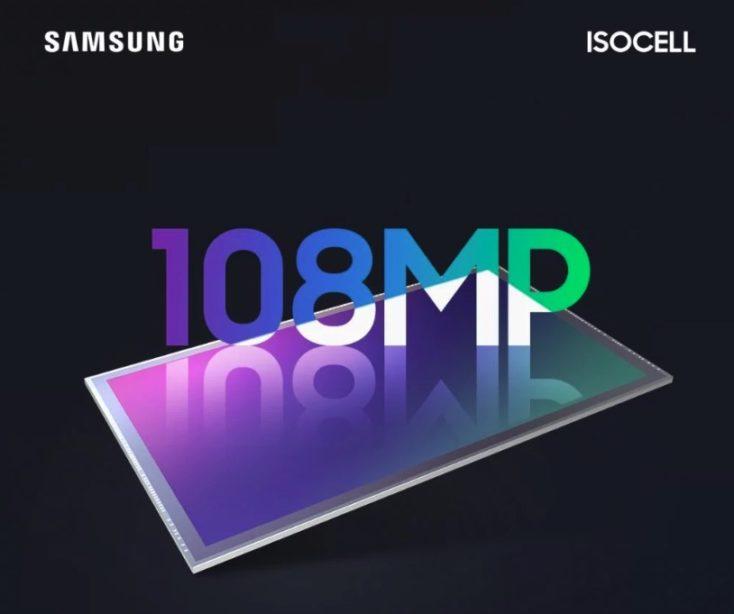 Xiaomi Mi Mix 4 108 MP Kamera