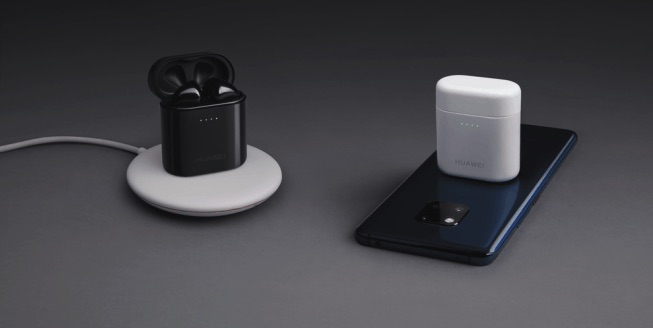 Xiaomi Mi Mix 4 Reverse Charging