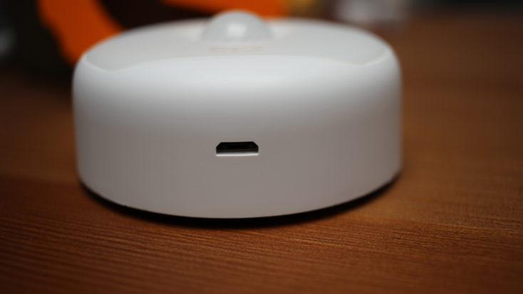 Yeelight Nachtlicht Micro-USB