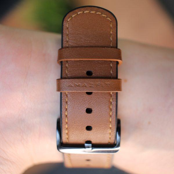 Amazfit GTR Armband Schlaufen