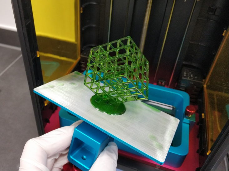 Anycubic Photon S (3)