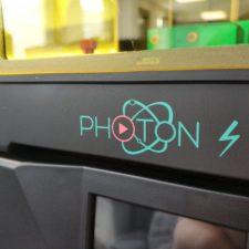 Anycubic Photon S Logo