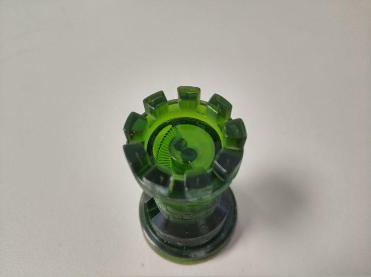 Anycubic Photon S Testdruck Tower (5)