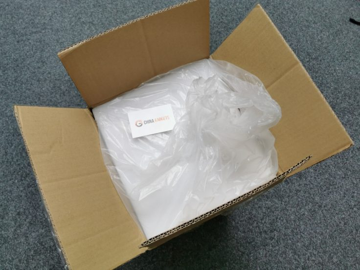 Anycubic Photon S Verpackung (1)