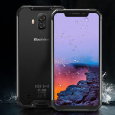 Blackview BV9600 Pro Smartphone Design