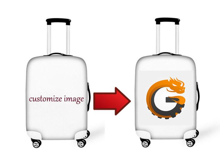 Customize-Koffer CG