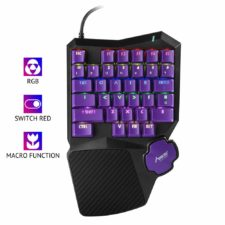 Gaming Keyboard Mad Giga