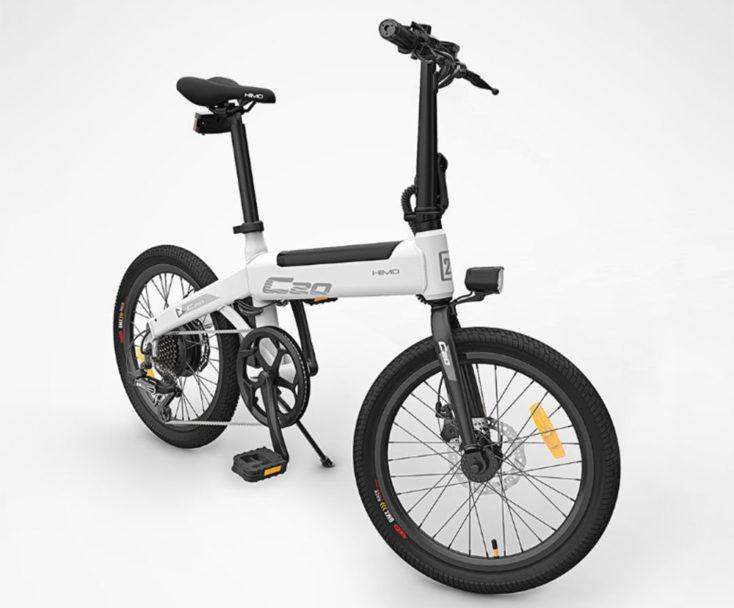 HIMO C20 E-Bike