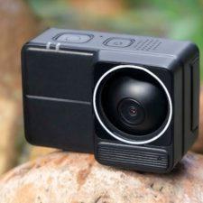 Hohem EYEPIC 4K Action Cam 510x510
