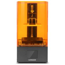 Longer Orange 3D Drucker