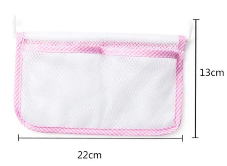 Netztasche-Kühlschrank Maße