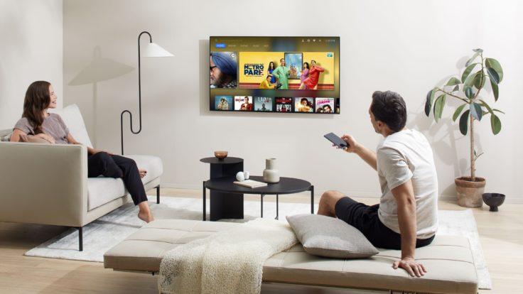 OnePlus-TV offiziell