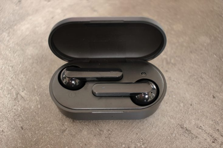 QCY-T3 wireless In-Ear