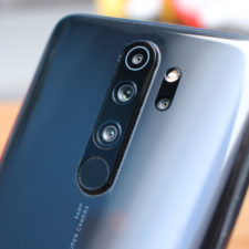 Redmi Note 8 Pro Quad-Kamera