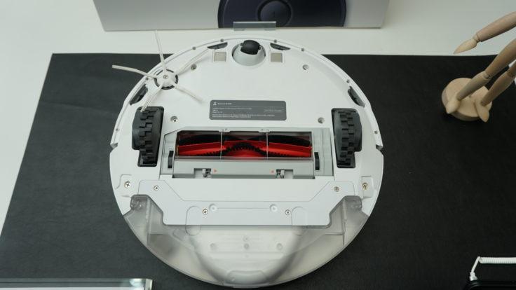 Roborock S5 Max Saugroboter IFA Unterseite