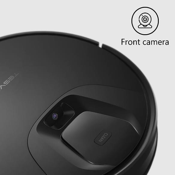 Tesvor T8 Saugroboter Kamera
