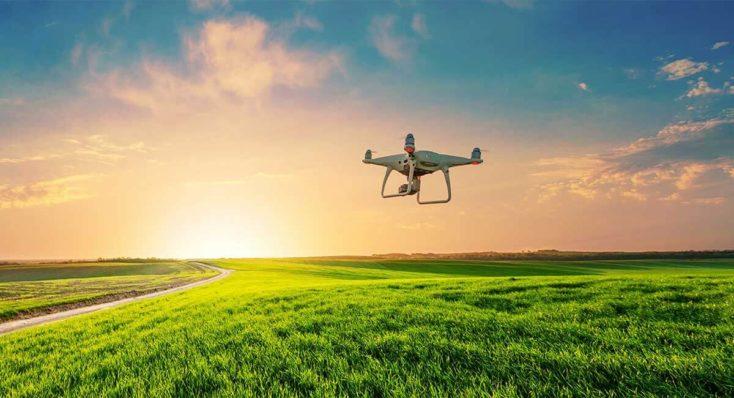 Themenwelt top Drohnen